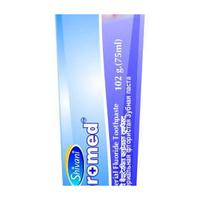 Aoromed Toothpaste Fluoride