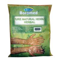 Boromed 100% Natural Henna