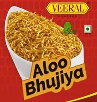VEERAL NAMKEEN ALOO BHUJIYA