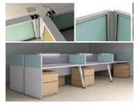 铝制模块化工作站