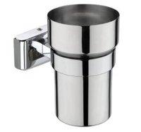 Silver 304 Stainless Steel Tumbler Holder