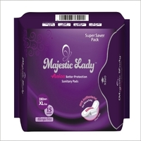 Majestic Lady 15Pcs