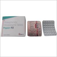 Trihexyphenidly Trifluoperazine Tablets