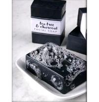 1st Step Charcoal Cleanser