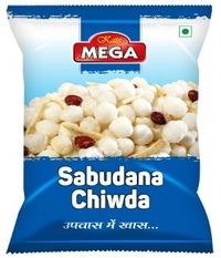 Sabudana Chiwda