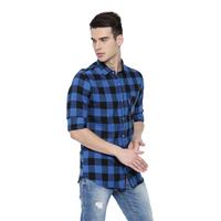 Checks Culture Casual Shirts