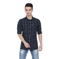Premium Checked Casual Shirts