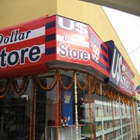 Franchise Store 3