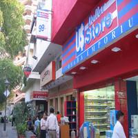 Franchise Store 5
