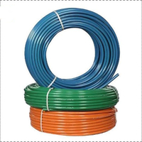 HDPE Electric Conceal Pipe