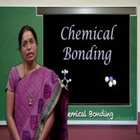 Chemical Bonding - 10th Class