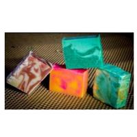 Hand Made Organic Facial Soap Bars