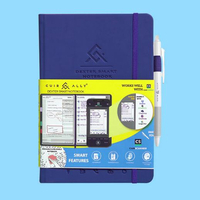 Dexter Smart Notebook
