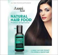 AXSPI Hair Food