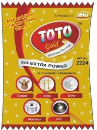 TOTO GOLD