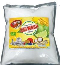 TOTO GOLD DISH WASH POWDER