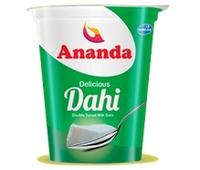 Dahi Packshot