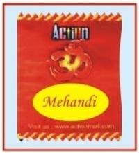 MAHANDI POUCH