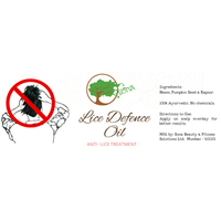 LICE DEFENCE OIL