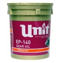 API GL4 Unit EP Gear Oil