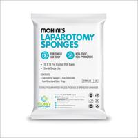 Laparotomy Sponge- Abdominal Gauze