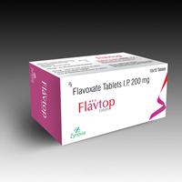 Flavtop-Flavoxate