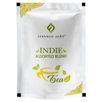 Fernweh Agro Indie Assorted Blend Tea 500gm