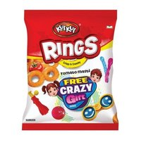 Crispy & Tasty Rings