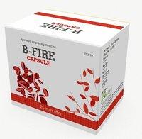 B Fire Capsule