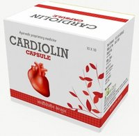 Cardiolin Capsule