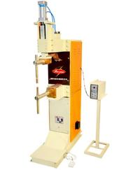 Pneumatioc Spot Welding Machine