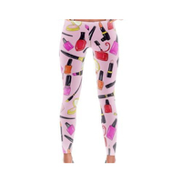 Casual Printed Leggings