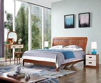 Wooden Modern Bedroom Furniture