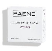 Luxury Bathing Soap Lavender
