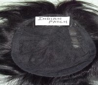 Indian Hair Patch