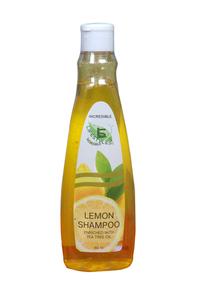 Lemon Shampoo