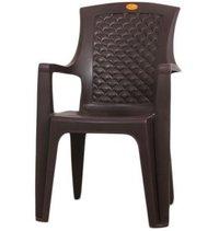 Plastic Matte Chair