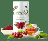 Rewlo浆果茶
