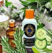 Advanced Aloe Vera Face Wash