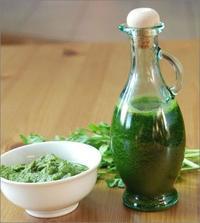 Fresh Green Veggies Juice