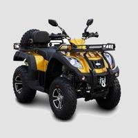 ATV : 250cc