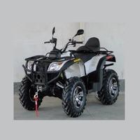 ATV : 500cc