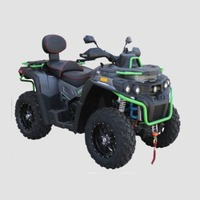 沙滩车:800cc