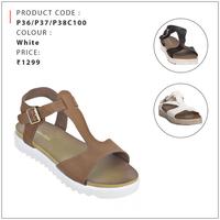 Designer Ladies Sandal
