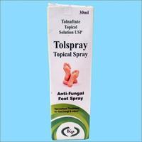 Anti Fungal Foot Spray