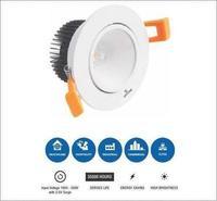 Led Spot Lamp Adjustable - Cob