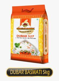 Dabur Basmati Rice 5kg