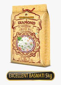 Excellent Basmati Rice