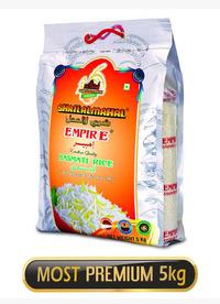 Most Premium Rice 5kg