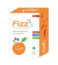 Fizz Powder
